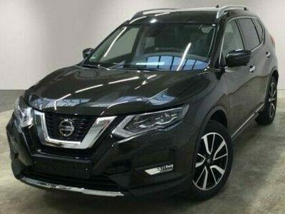 usata Nissan X-Trail dCi 150 2WD Tekna