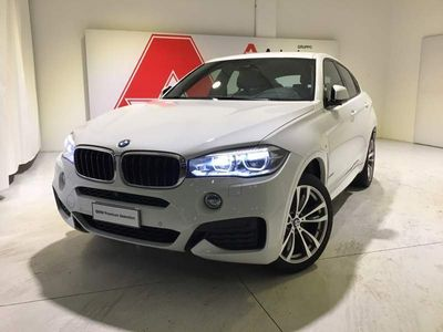 usado BMW X6 xDrive30d 258CV Msport