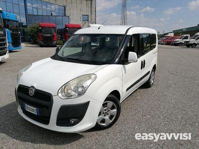 usado Fiat Doblò Doblo1.6 MJT 105CV N1 - Castegnato