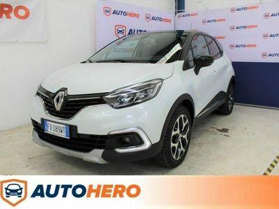 usata Renault Captur tce sport edition2 acquista online consegna a casa