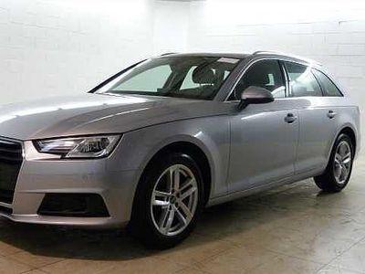 usata Audi A4 A4Avant 2.0 TDI 150 CV ultra S tronic
