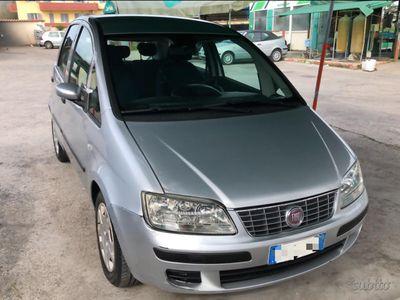 used Fiat Idea 1.3 Mjt 2008 cambio automatico