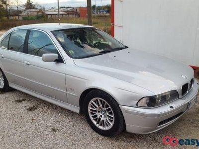 usado BMW 530 d garantito diesel