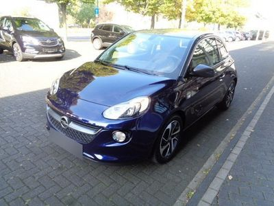 usado Opel Adam 1.4 Unlimited