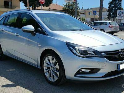 usata Opel Astra 1.6 CDTI 136CV AUT. INNOVATION