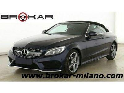 używany Mercedes C200 C 200 Cabrio ExecutiveCabrio Executive