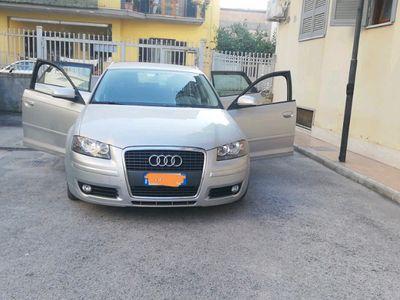 usata Audi A3 sporback 2.0 140 cavalli diesel