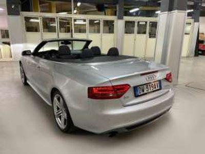 usata Audi A5 Cabriolet 2.0 TFSI 211 CV Ambiente