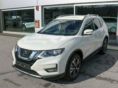 usata Nissan X-Trail dCi 150 2WD X-Tronic N-Connecta nuova a Oderzo
