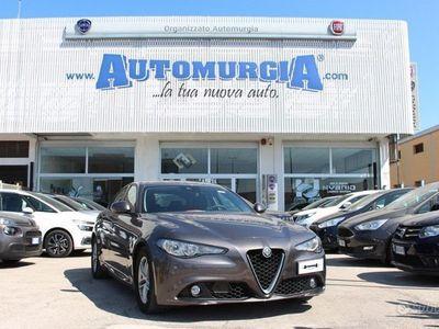 usata Alfa Romeo Giulia 2.2 Turbodiesel 150 CV AT8 Bus