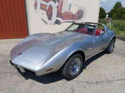 usata Chevrolet Corvette Stingray CorvetteBenzina