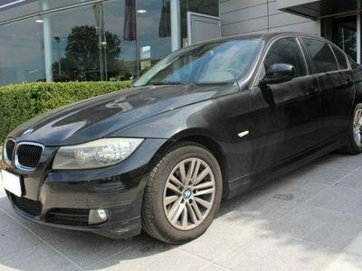 usata BMW 320 d cat Eletta
