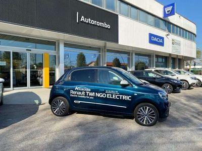 usata Renault Twingo Electric Intens