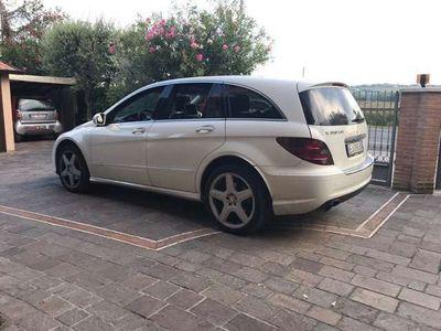 usata Mercedes R350 CDI cat 4Matic Premium