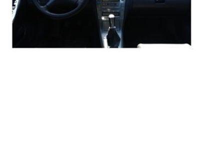 usata Toyota Avensis 1ª serie - 2004