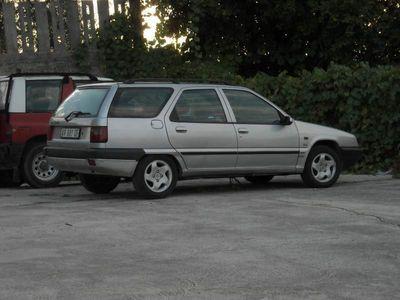 usata Citroën ZX Vendo