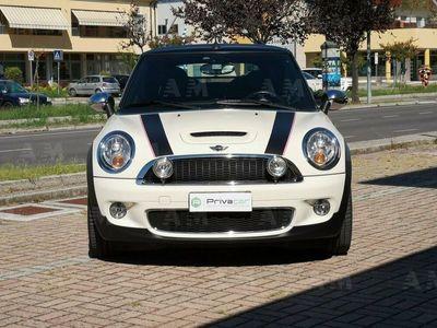 usata Mini Cooper S Cabriolet Cabrio 1.6 16V usato