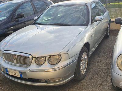 usata Rover 75 2.0 diesel
