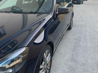 usata Mercedes E350 S.W. BlueTEC 4Matic Premium