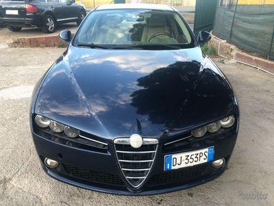 used Alfa Romeo 159 1.9 Diesel
