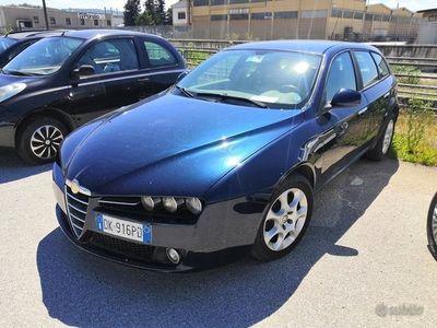 usata Alfa Romeo 159 1.9 JTD 120cv - 2007
