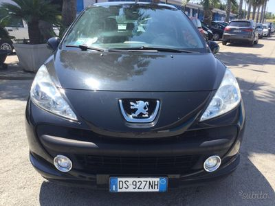 usata Peugeot 207 3p 1.4 eco gpl energie
