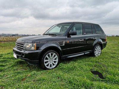 usado Land Rover Range Rover Sport Range Rover Sport 2.7 TDV6 HSE