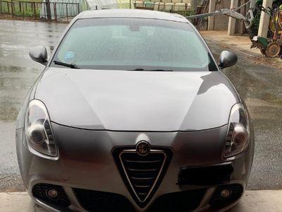 gebraucht Alfa Romeo Giulietta 2011