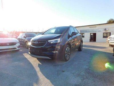 used Opel Mokka X 1.6 CDTI Ecot.136 4x2 S&S Innovation