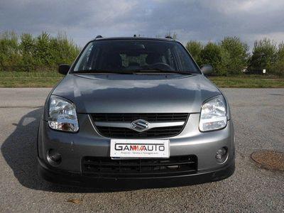 usado Suzuki Ignis 1.3 16V BZ 71.000KM!