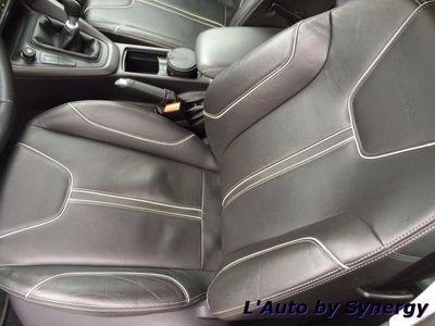 usata Ford Focus 1.5 TDCi 120 CV Start&Stop SW Titanium X