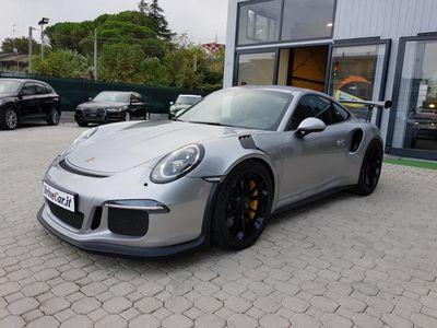 usata Porsche 911 GT3 991 4.0SOSPENSIONI SCARICHI 110 PUNTI