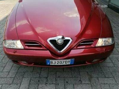 usata Alfa Romeo 2000 166 -