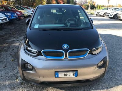 "usata BMW i3 i3- Fast 50kw - Navi Pro 10"" - LED - Pom"