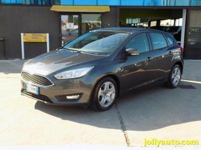 usata Ford Focus 1.5 TDCi 120 CV 5P