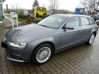 usata Audi A4 Avant 2.0 TDI 150 CV F.AP. multitroni