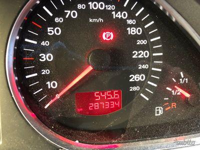 brugt Audi A6 3.0tdi quattro