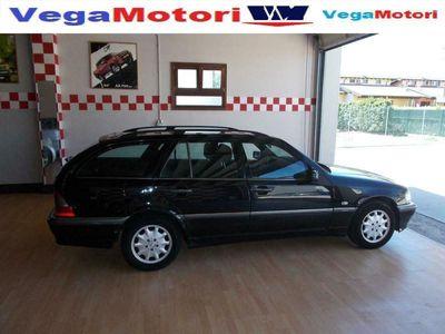 usata Mercedes C220 CDI S.W. Elegance