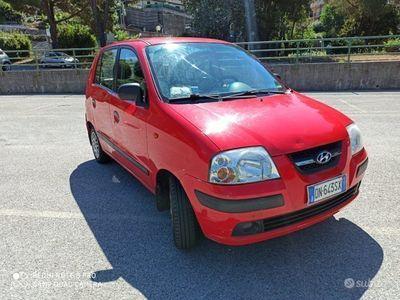 usata Hyundai Atos 1.1prime active del 2008