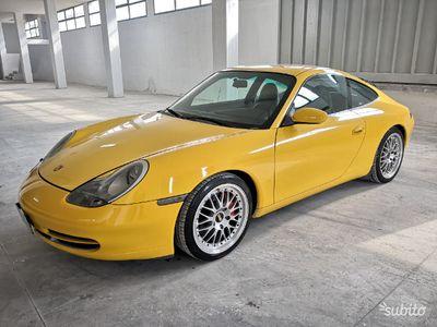 usado Porsche 911 Carrera coupè tiptronic 3.4 300cv