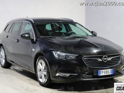 usata Opel Insignia 1.6 CDTI ecoTEC 136 CV S&S aut.Sports Tourer Innov rif. 11252801