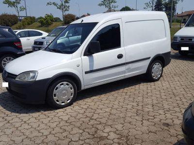 brugt Opel Combo 1.3 CDTI CLIMA!!