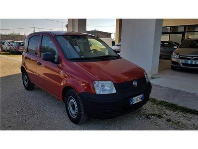 usata Fiat Panda 1.3 multijet van 5pt 2011 diesel