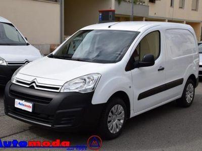 usata Citroën Berlingo 1.6 90CV Coibentato rif. 13955882