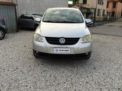 brugt VW Fox 1.4 TDI Sport RIF. 4180