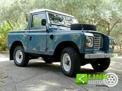 usata Land Rover 3 88 SWDOverdrive (1982) ASI