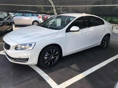 usata Volvo S60 D2 Geartronic Dynamic Edition