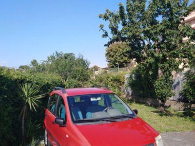 begagnad Fiat Panda 1.2 Dinamic