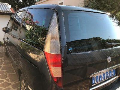 usado Lancia Phedra - 2005