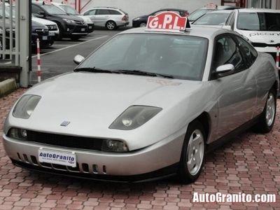 gebraucht Fiat Coupé 2.0 i.e. 16V Plus usato